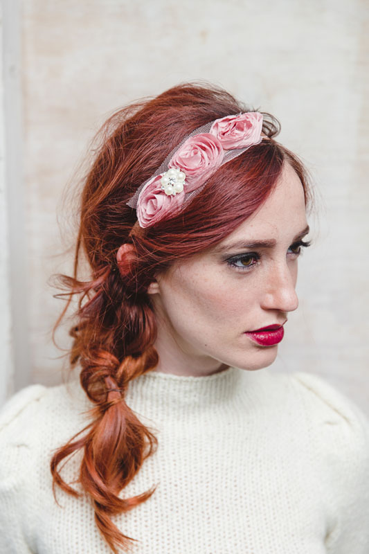 Claire Headband Headbands Jolie