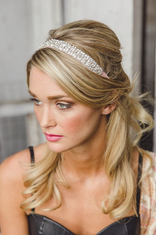 Roxie Headband Headbands Jolie